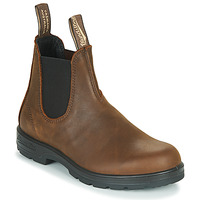 Skor Boots Blundstone CLASSIC CHELSEA BOOTS 1609 Brun