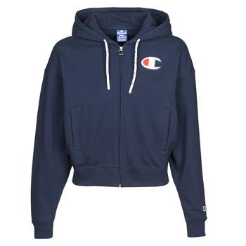 textil Dam Sweatshirts Champion KOOLIME Marin