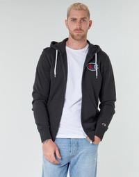 textil Herr Sweatshirts Champion 214185 Svart