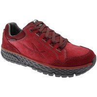 Skor Dam Sneakers Allrounder by Mephisto MEPHOVIDAros rosso
