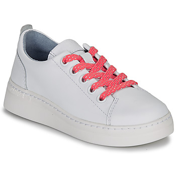 Skor Flickor Sneakers Camper RUNNER G J Vit