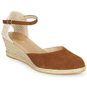Skor Dam Sandaler So Size JITRON Kamel