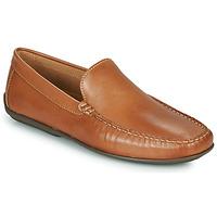 Skor Herr Loafers So Size MILLIE Kamel