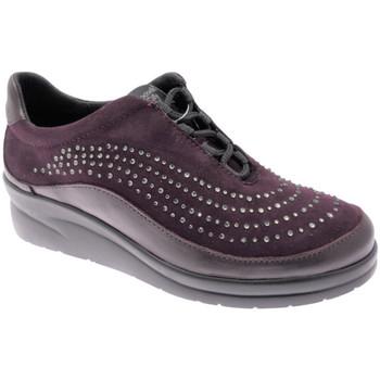 Skor Dam Sneakers Riposella RIP75292bo nero