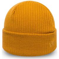 Accessoarer Herr Mössor New-Era Lightweight cuff knit newera Svart