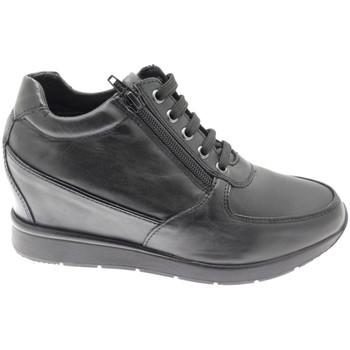 Skor Dam Boots Riposella RIP73733ne nero