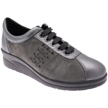 Skor Dam Sneakers Riposella RIP75693gr grigio