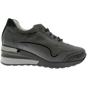 Skor Dam Sneakers Calzaturificio Loren LOA1069ma marrone