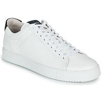 Skor Herr Sneakers Blackstone RM50 Vit