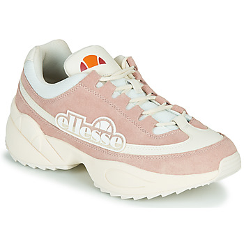 Skor Dam Sneakers Ellesse SPARTA SUED AF Rosa