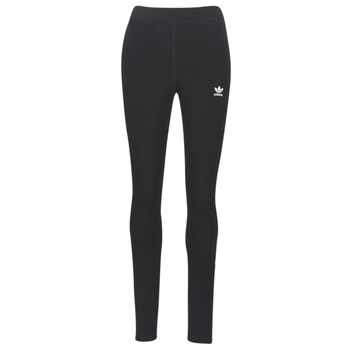 textil Dam Leggings adidas Originals Tights black Svart