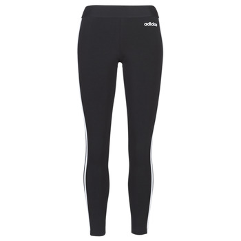 textil Dam Leggings adidas Performance E 3S TIGHT Svart
