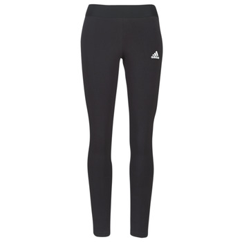 textil Dam Leggings adidas Performance MH 3S Tights Svart