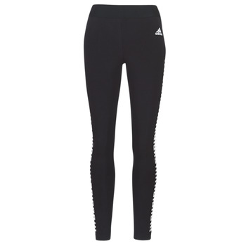 textil Dam Leggings adidas Performance MHE GR TIGHTS Svart