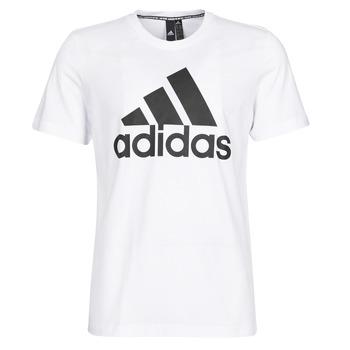 textil Herr T-shirts adidas Performance MH BOS Tee Vit