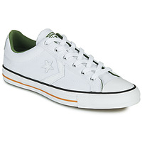 Skor Herr Sneakers Converse STAR PLAYER TWISTED VACATION Vit