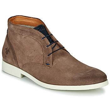 Skor Herr Boots Kost COMTE 5C Mullvadsfärgad