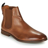 Skor Herr Boots Kost CONNOR 40 Kamel