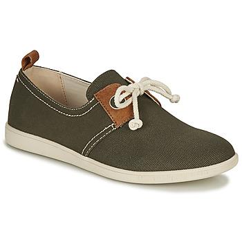 Skor Herr Sneakers Armistice STONE ONE M Kaki