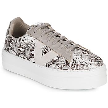 Skor Dam Sneakers Victoria BARCELONA DEPORTIVO Grå