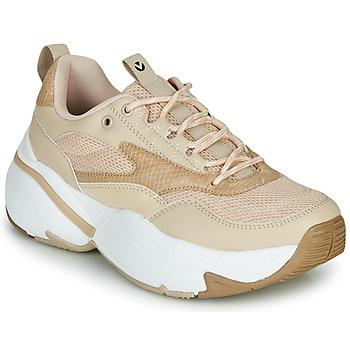Skor Dam Sneakers Victoria AIRE Beige