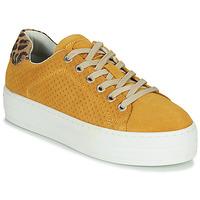 Skor Dam Sneakers Bullboxer 987033E5C Gul