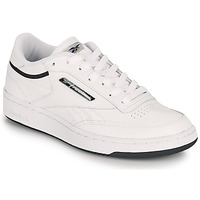 Skor Sneakers Reebok Classic CLUB C REVENGE MU Vit