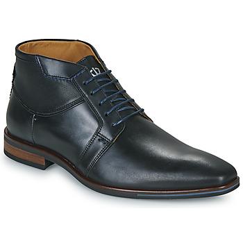 Skor Herr Boots Carlington JESSY Svart