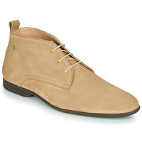 Skor Herr Boots Carlington EONARD Beige