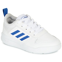 Skor Pojkar Sneakers adidas Performance TENSAUR K Vit / Blå