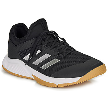 Skor Herr Gymnastikskor adidas Performance COURT TEAM BOUNCE M Svart / Vit