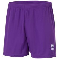 textil Herr Shorts / Bermudas Errea Short  New Skin fuchsia