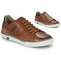 Skor Herr Sneakers Dockers by Gerli 46CM002-440 Cognac