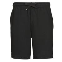textil Herr Shorts / Bermudas Lacoste CHRISNA Svart