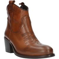 Skor Dam Stövletter Exton MZ40 Leather