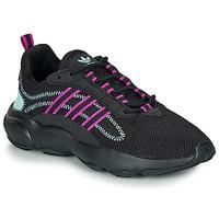 Skor Dam Sneakers adidas Originals HAIWEE W Svart / Violett