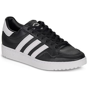 Skor Sneakers adidas Originals MODERN 80 EUR COURT Svart / Vit