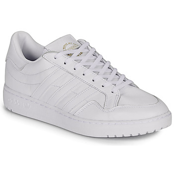 Skor Sneakers adidas Originals MODERN 80 EUR COURT Vit