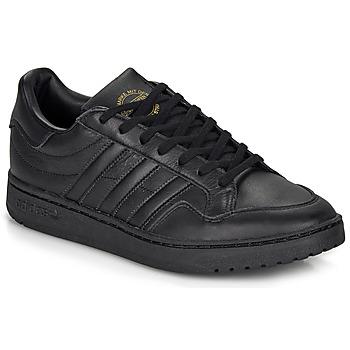 Skor Herr Sneakers adidas Originals MODERN 80 EUR COURT Svart