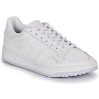 Skor Dam Sneakers adidas Originals MODERN 80 EUR COURT W Vit