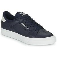 Skor Sneakers adidas Originals CONTINENTAL VULC Blå