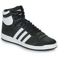 Skor Höga sneakers adidas Originals TOP TEN HI Svart