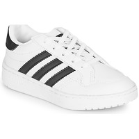 Skor Barn Sneakers adidas Originals Novice C Vit / Svart
