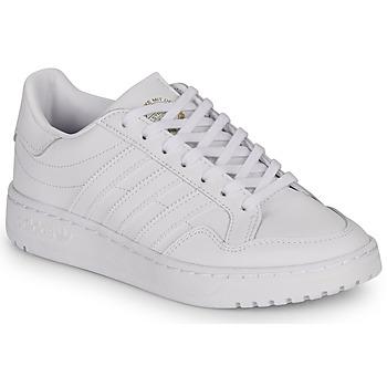 Skor Barn Sneakers adidas Originals Novice J Vit