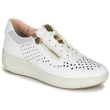 Skor Dam Sneakers Stonefly ROCK 10 Vit