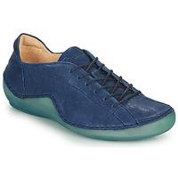 Skor Dam Sneakers Think KAPSL Blå