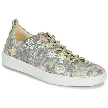 Skor Dam Sneakers Think TURNA Grå