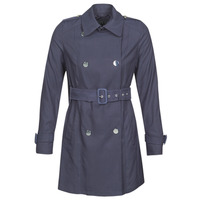 textil Dam Trenchcoats Guess CECILIA TRENCH Marin