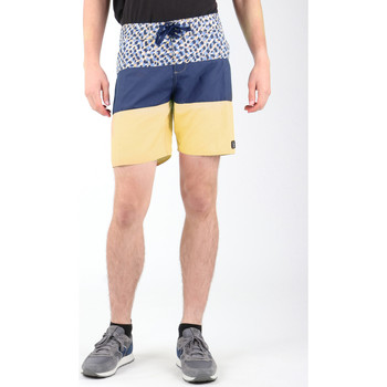 textil Herr Shorts / Bermudas DC Shoes DC SEDYBS03069-BYB0 Multicolor