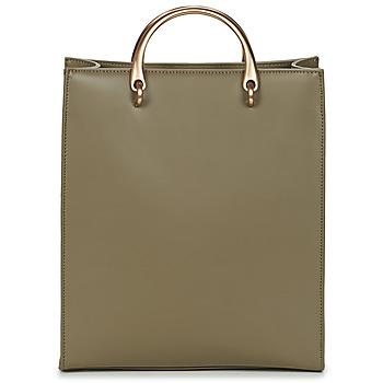 Väskor Dam Handväskor med kort rem Hexagona  Grön